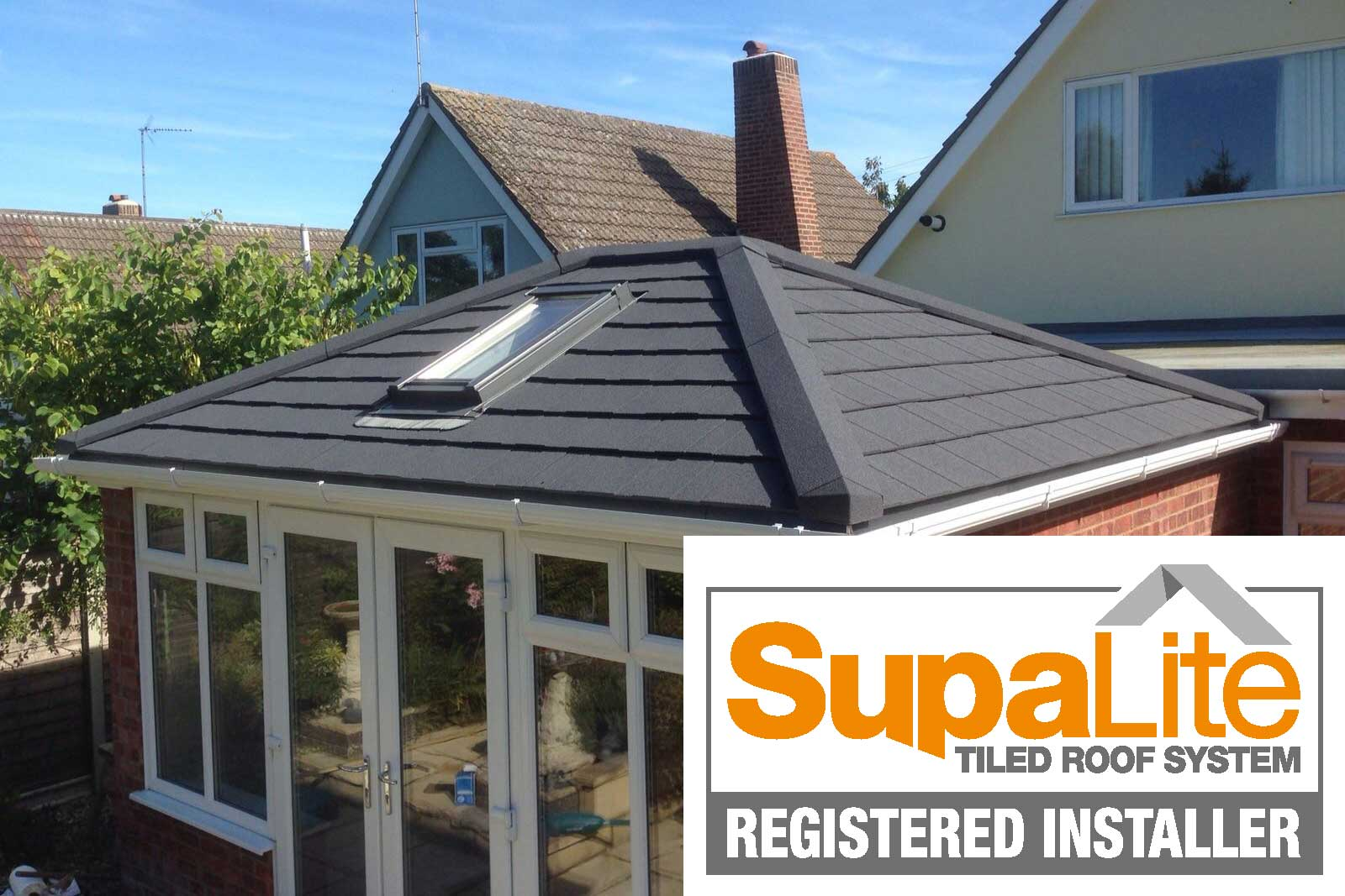 SupaLite Registered Installers