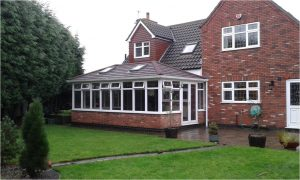 SupaLite Tiled Conservatory Roofs Surrey