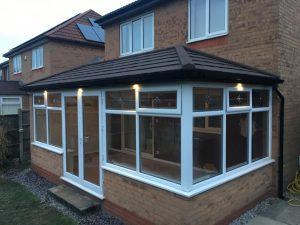 Bespoke Conservatory Roofs South West London