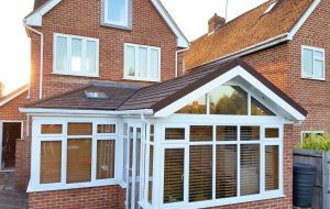 Replacement Tiled Conservatory Roofs Surrey
