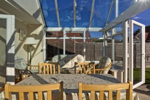 Glass Conservatory Roof Installers Surrey