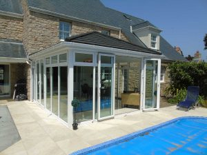 Solid Conservatory Roof Replacements surrey