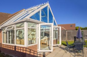Gable Conservatory Upgrades South West London