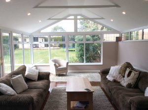 Solid Conservatory Roofs Surrey