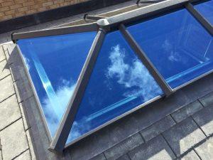 Roof Lantern Prices Surrey