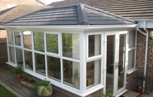 Tiled Conservatory Roofs Surrey