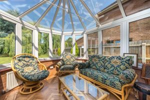 Glass Conservatory Roof Fitters Surrey