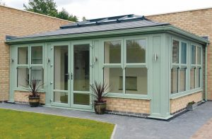 SupaLite Conservatory Roof Replacements Surrey