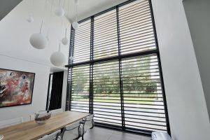 Aluminium Windows South West London
