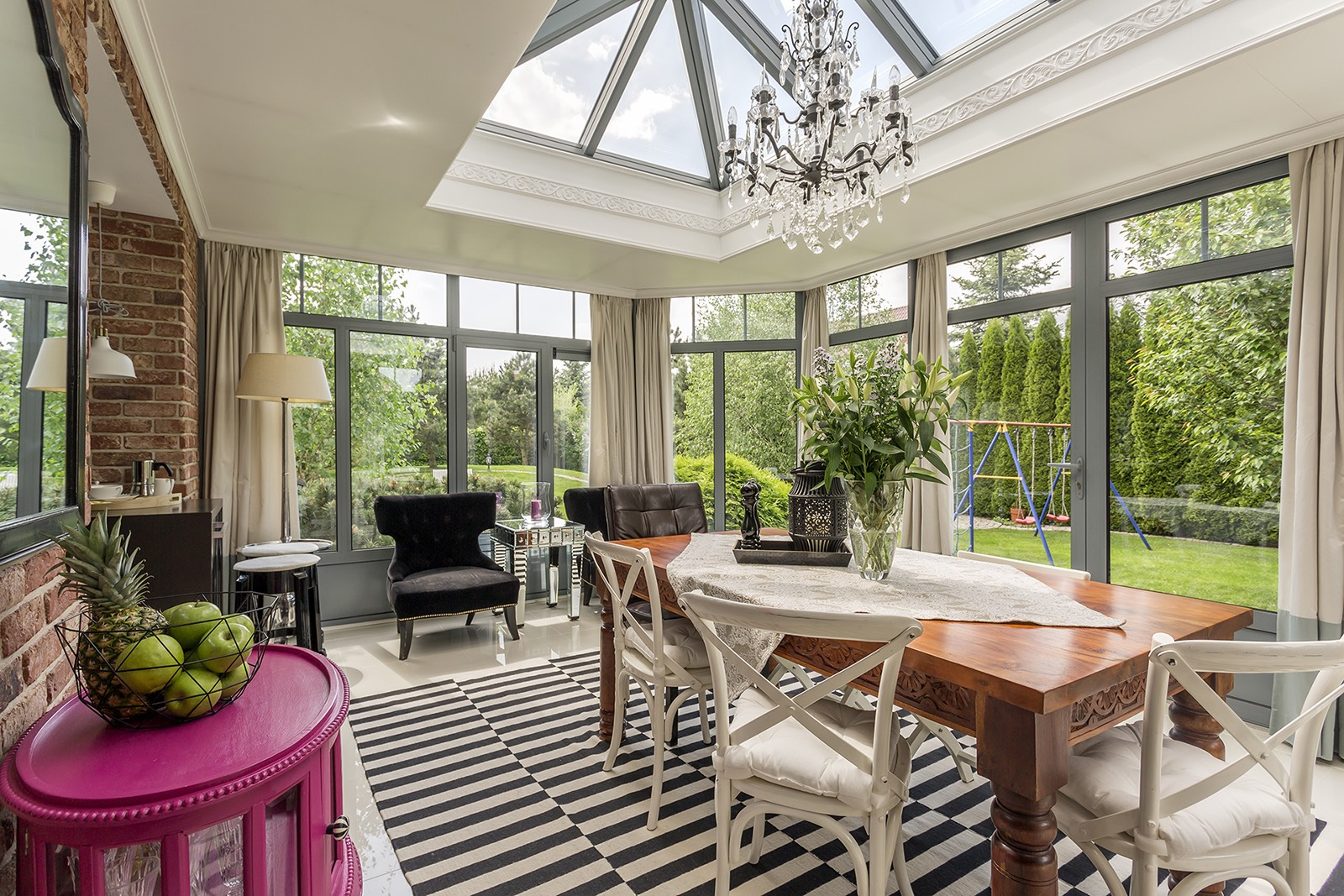 FAQ – How Much Do Conservatory Renovations Cost?
