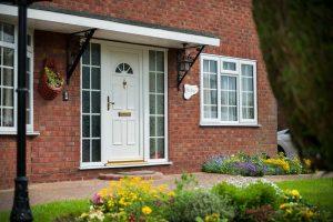 uPVC Door Prices Surrey