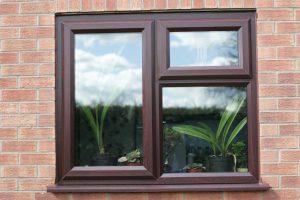 Woodgrain Windows Surrey