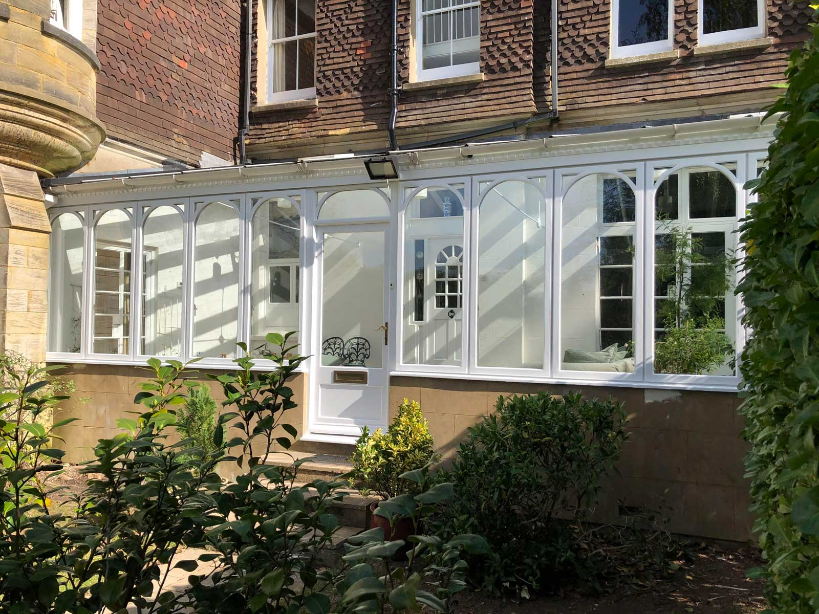 Glass Conservatory Roof Replacements Surrey